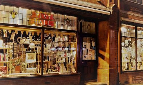 Tivy Hall Newcastle Emlyn